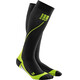 cep Run 2.0 Socks Men black/green